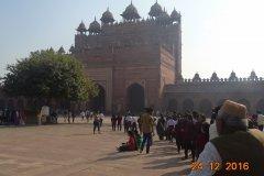 Fatehpur_Sikri_Tour_2016-17_21